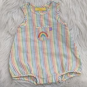 Little Bird from Mothercare Romper.